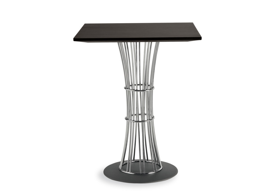 Arcos Cocktail table square
