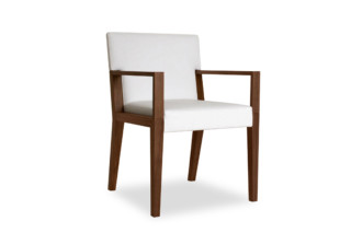 Euthalia with armrests  by  Tonon
