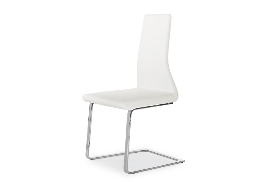 Flow cantilever chair