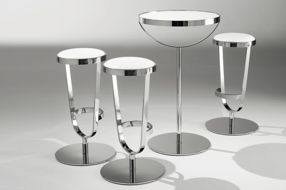 Frame Cocktail table