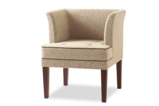 Lord Gerrit armchair  by  Tonon