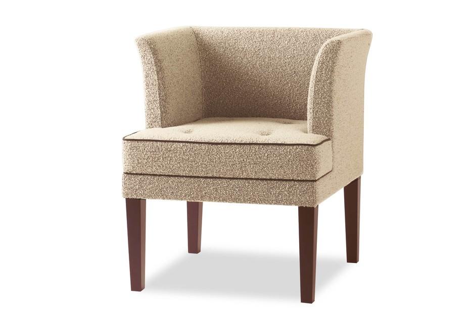 Lord Gerrit armchair