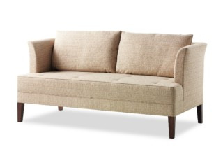 Lord Gerrit Sofa for 2  by  Tonon
