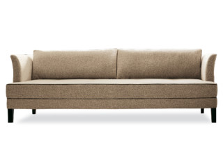 Lord Gerrit Sofa for 3  by  Tonon