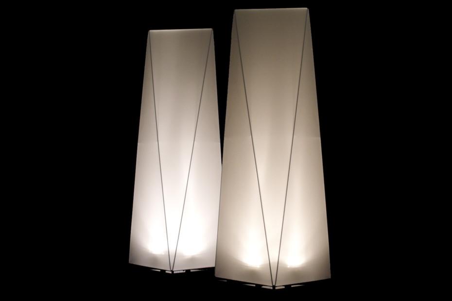 PRISMA Lampe