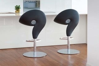 Question Mark barstool  by  Tonon