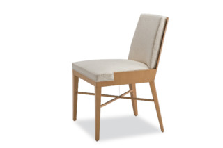 Savoy chair  by  Tonon
