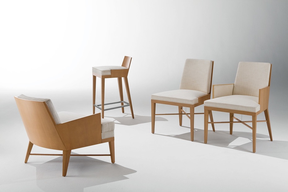 Savoy chair