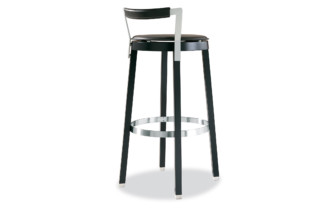 Sella Barstool  by  Tonon