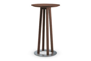 Sella Bistro table  by  Tonon