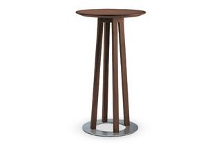 Sella Bistro table  by  Tonon