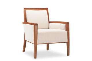 Skyline Sessel  von  Tonon