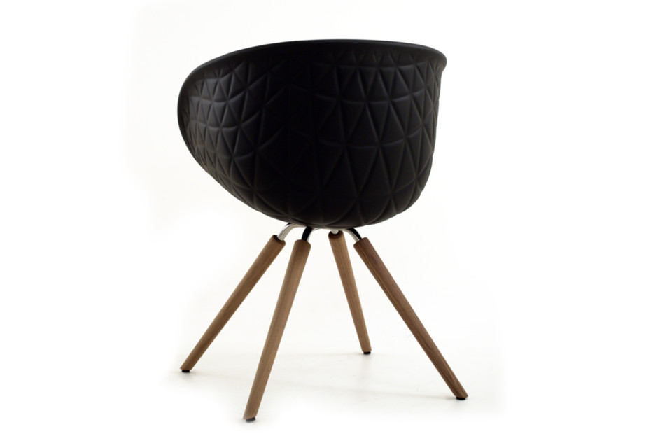 STRUCTURE Stool Wood