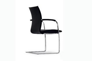 Swing armchair  by  Tonon