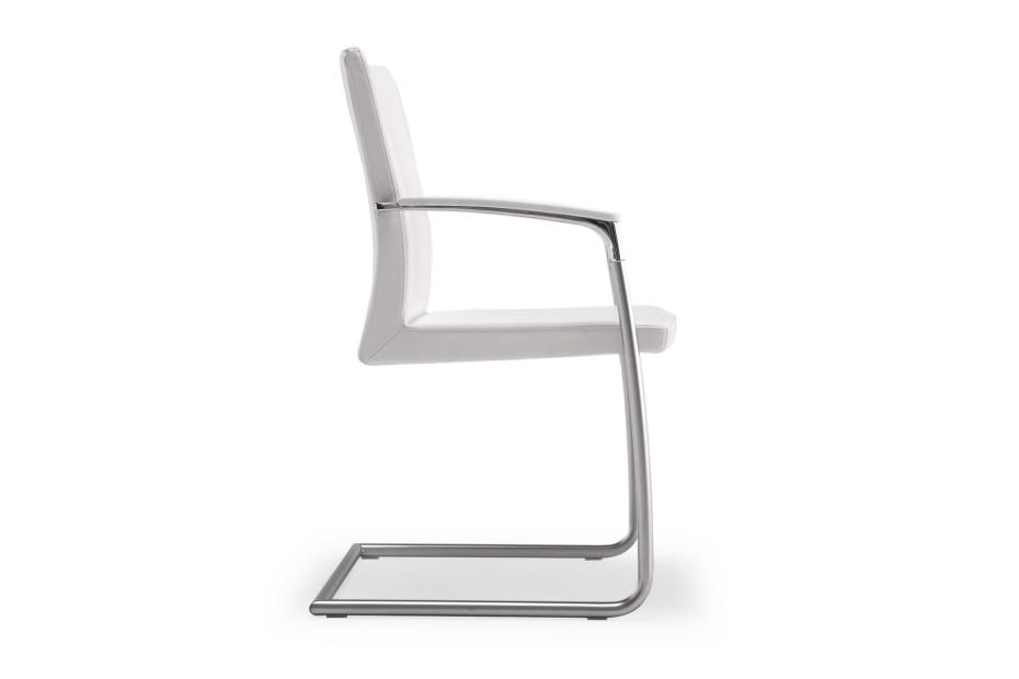 Symbol armchair