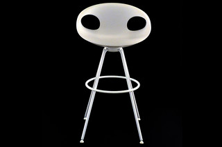 UP bar stool  by  Tonon