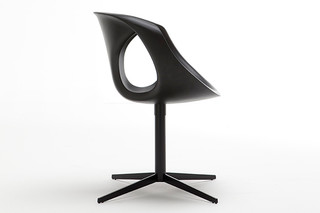 UP swivel chair  by  Tonon