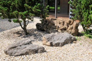 Boulders  by  TRACO Manufactur