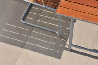 Korinth sandstone patio  by  TRACO Manufactur