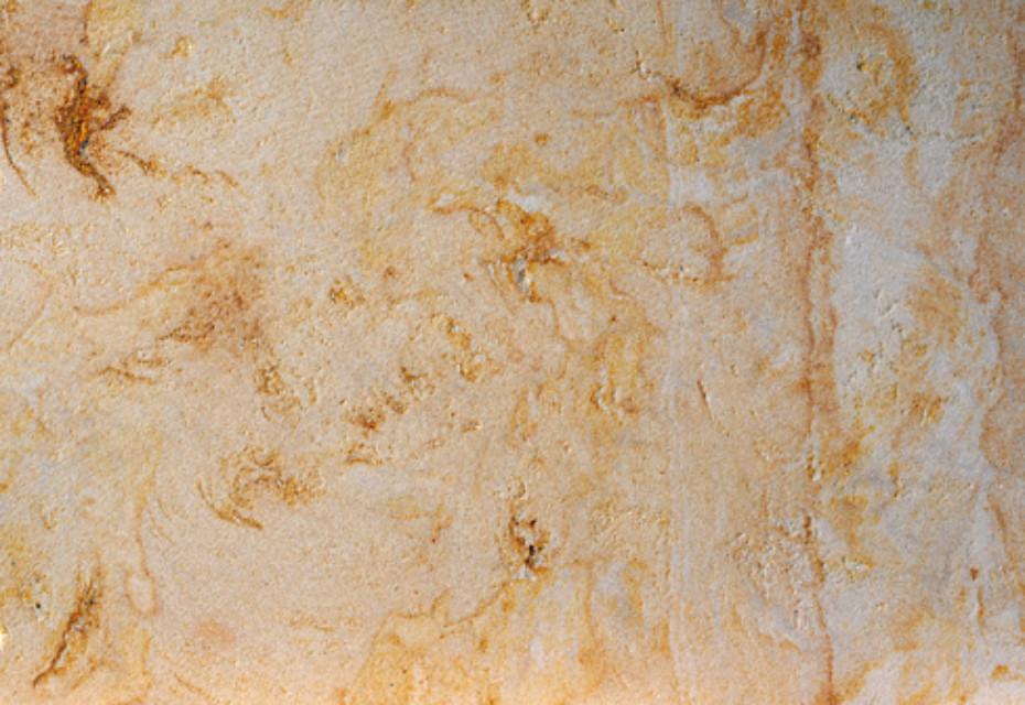 Luxor Sandstein geschliffen