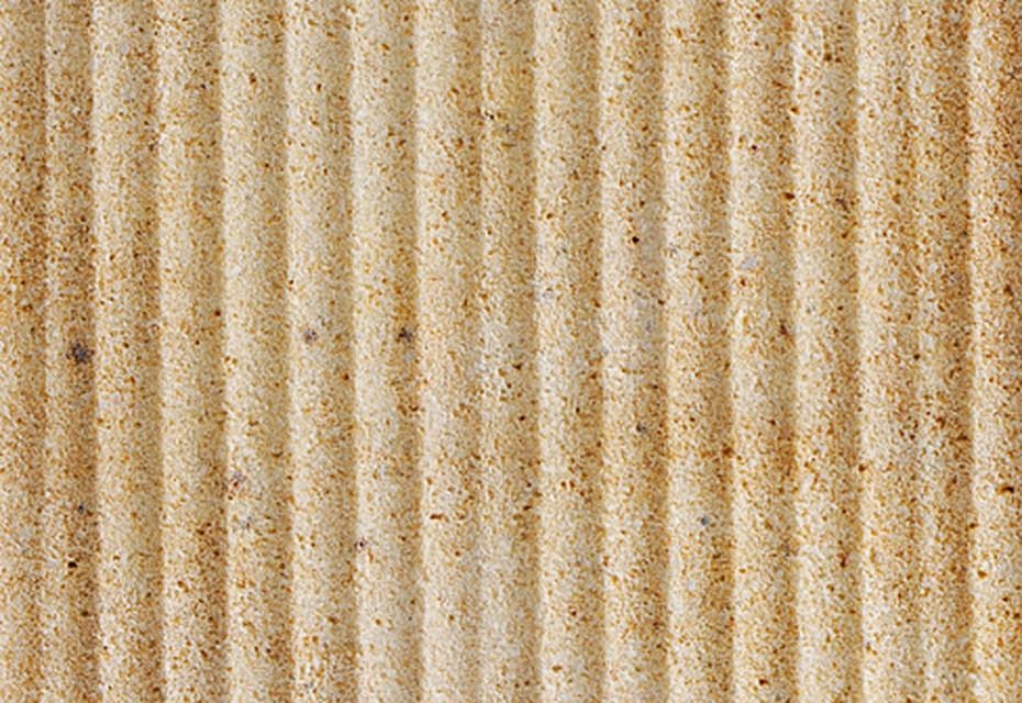 Luxor sandstone nidget
