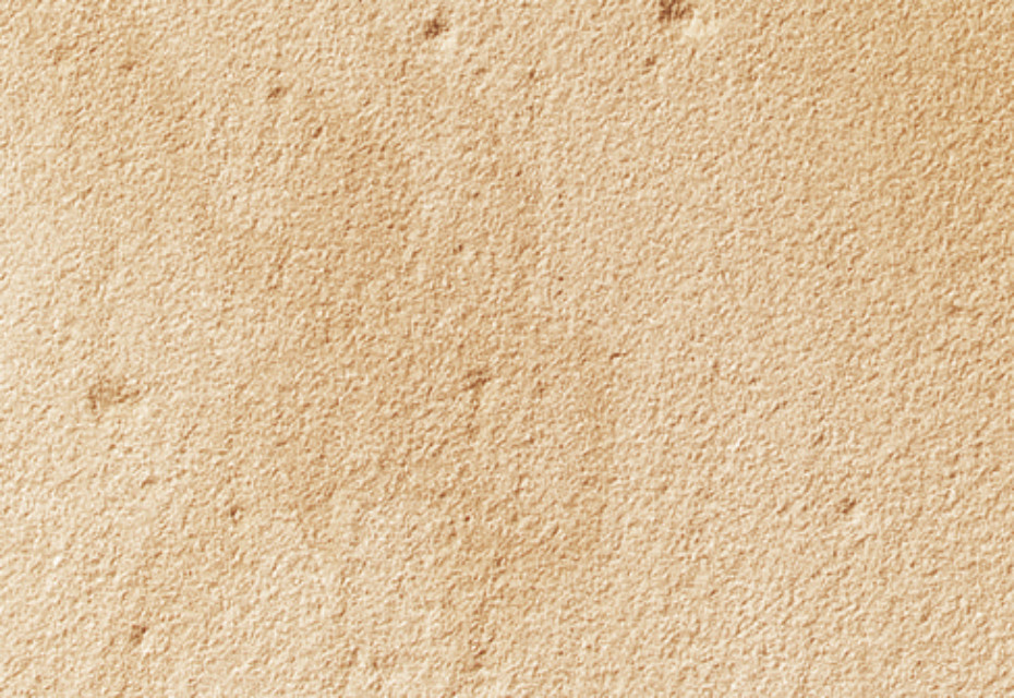 Luxor sandstone sandblasted