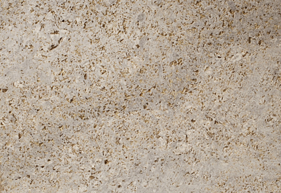 Memphis Ra shell limestone sanded