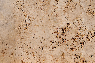Troja Travertine grinded  by  TRACO Manufactur