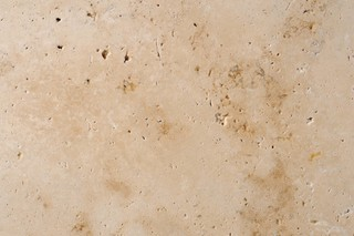 Troja travertine light polished  by  TRACO Manufactur