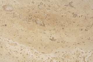 Troja travertine light primed  by  TRACO Manufactur