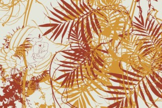 Sara Palmer REF 1983_6  von  Tres Tintas