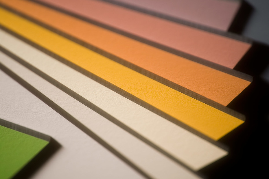 TRESPA® METEON® Uni Colours