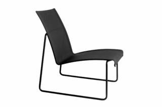 Arc lounge Stuhl  von  Tribù