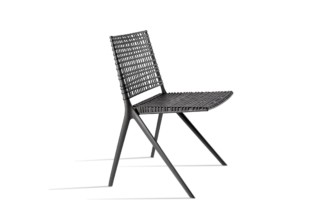 Branch side chair  by  Tribù
