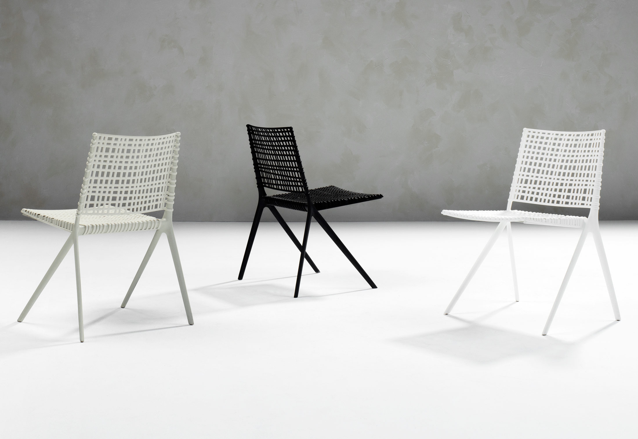 Branch side chair by Tribù  STYLEPARK