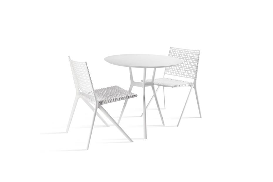 Branch Tisch rund