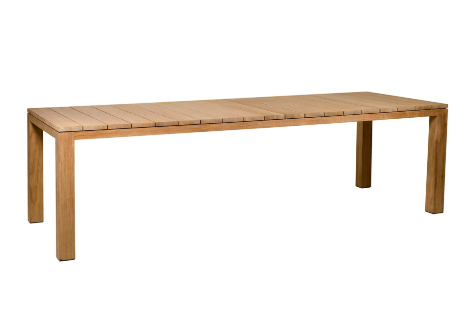 Kos teak dining table