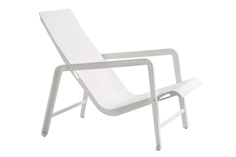 Mirthe lounger easy chair