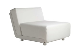 Mirthe sofa one-seat  by  Tribù
