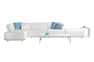 Mirthe sofa  by  Tribù
