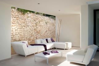Mirthe沙发由Tribu设计