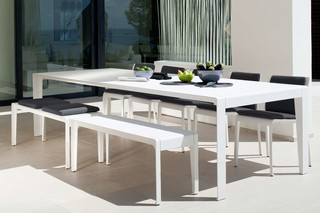 Mirthe table  by  Tribù