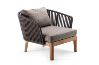Mood club chair  by  Tribù
