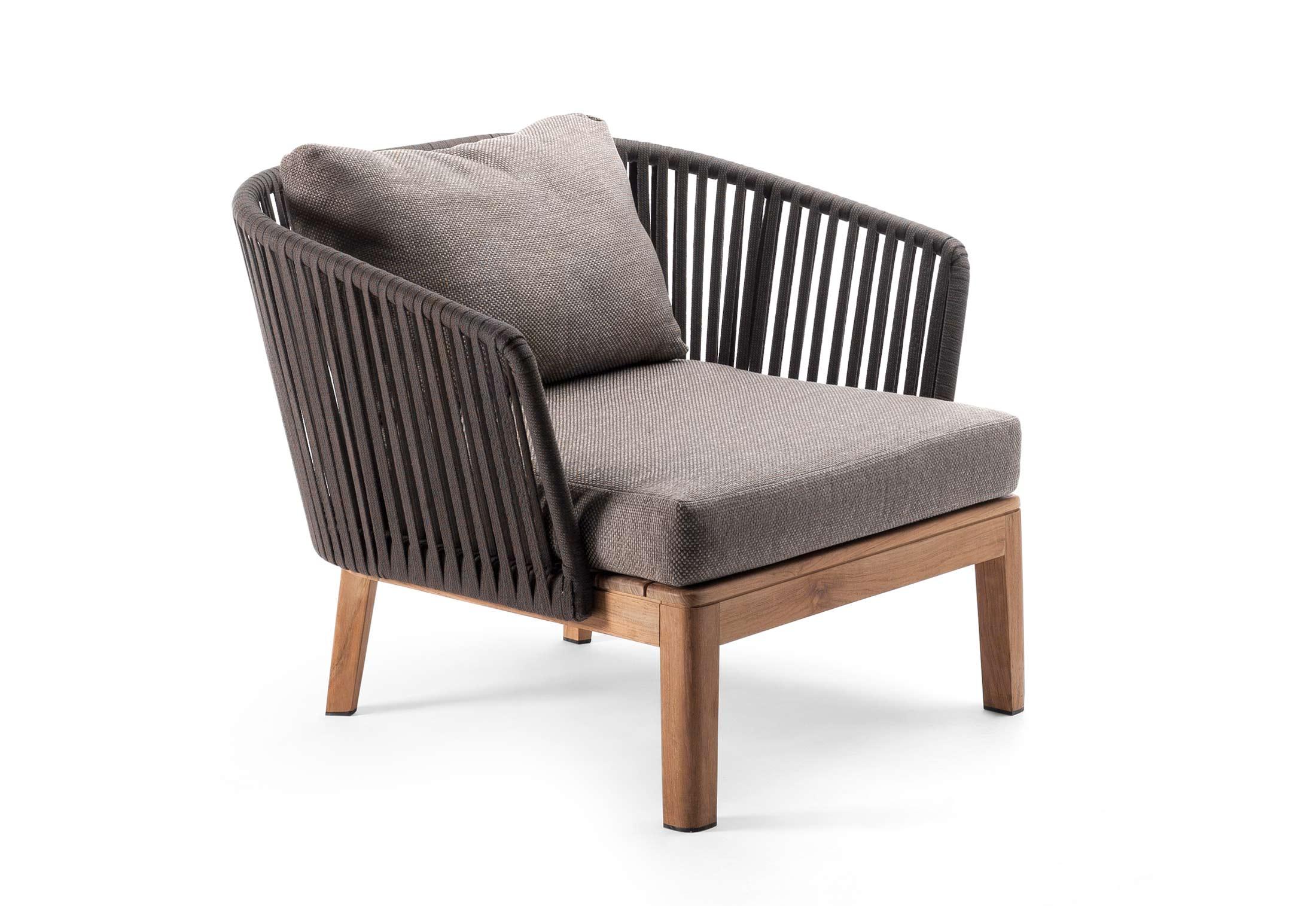 Mood Club Chair By Trib 249 Stylepark