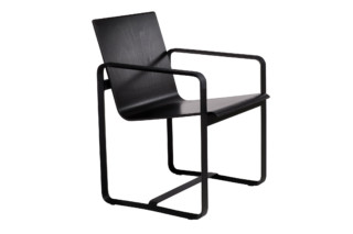 Neutra armchair  by  Tribù