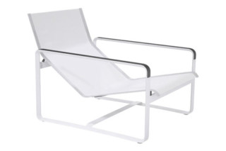Neutra easy chair  by  Tribù