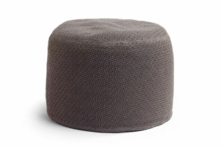 Outdoor Pouf  von  Tribù