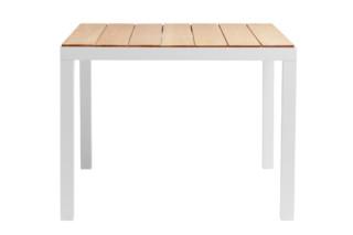 Picass Tisch quadratisch  von  Tribù