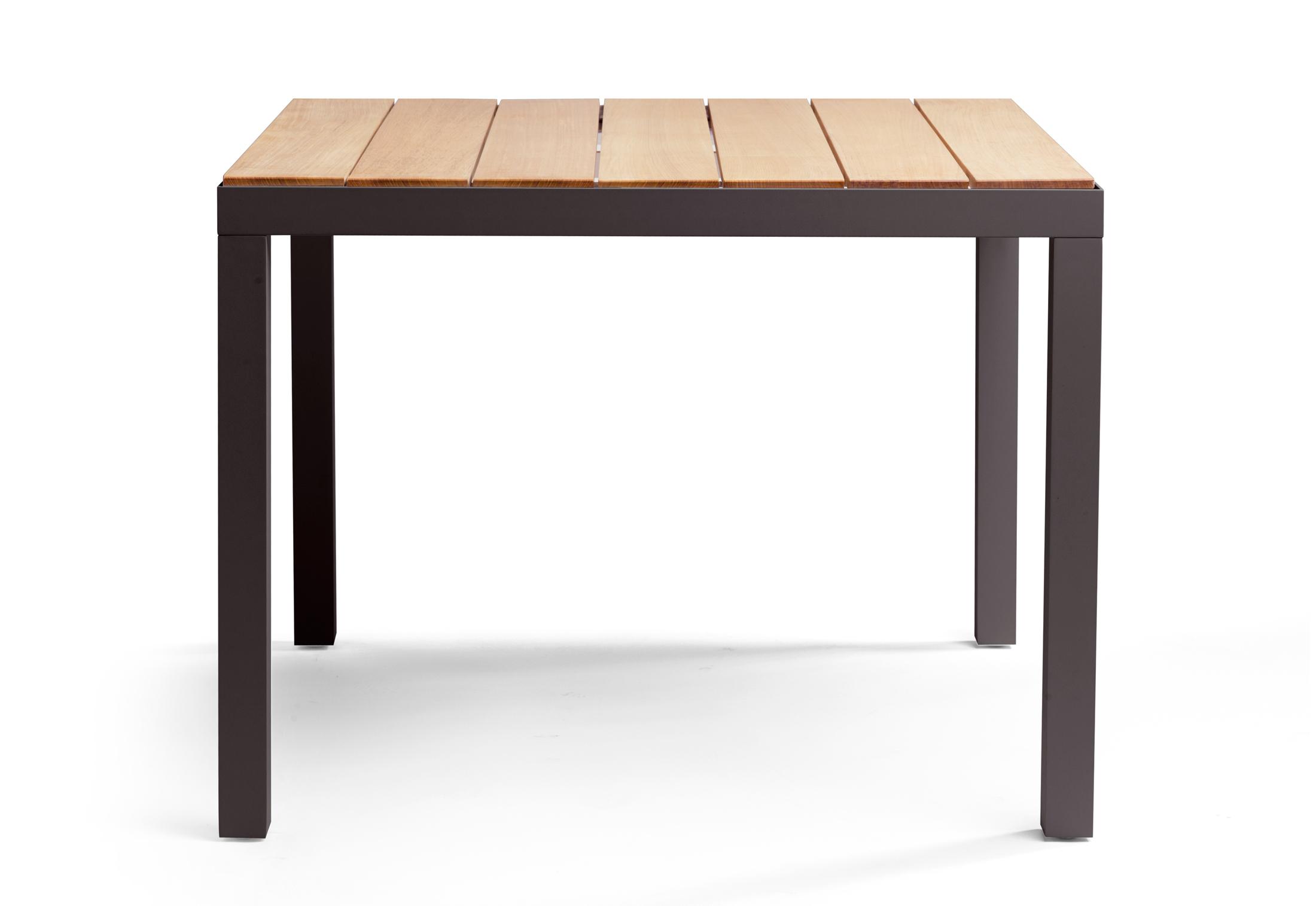 picass tisch quadratisch von trib stylepark. Black Bedroom Furniture Sets. Home Design Ideas