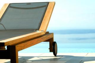 纯轻躺椅-石英由特里布